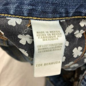 Lucky Brand Shorts - 🌵Lucky Brand 6/28 Women's Jean Shorts